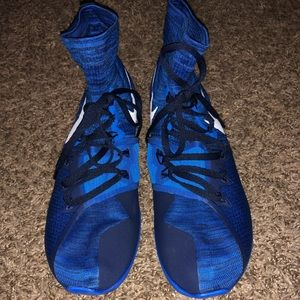 Free shipping! Men's Nike running shoes NWOT